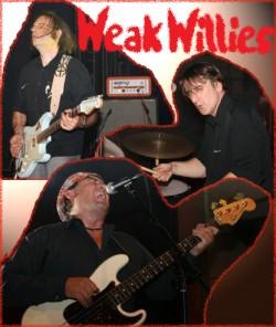 the weak willies