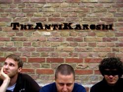the antikaroshi