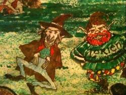 the beer elves