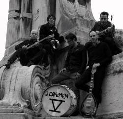 the cavemen five