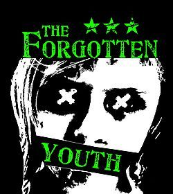 the forgotten youth