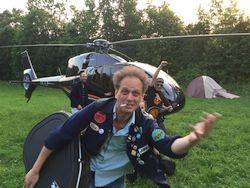 mäkkelä & the holycopters