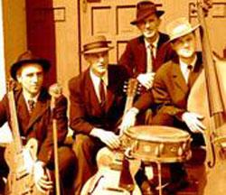 the rocking lafayettes