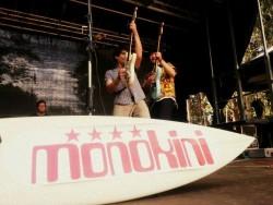 monokini