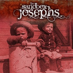 the sandbox josephs
