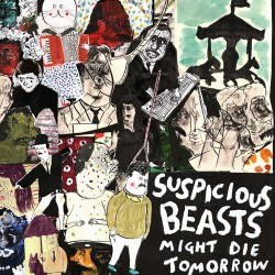 suspicious beasts