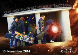 tag der offenen bunkertüren 2013