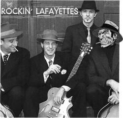 the rockin' lafayettes