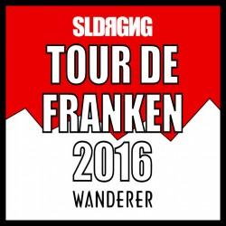 schleudergang tour de franken - etappe #19
