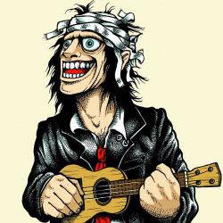 ukulele insanity