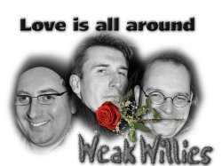 the weak willies